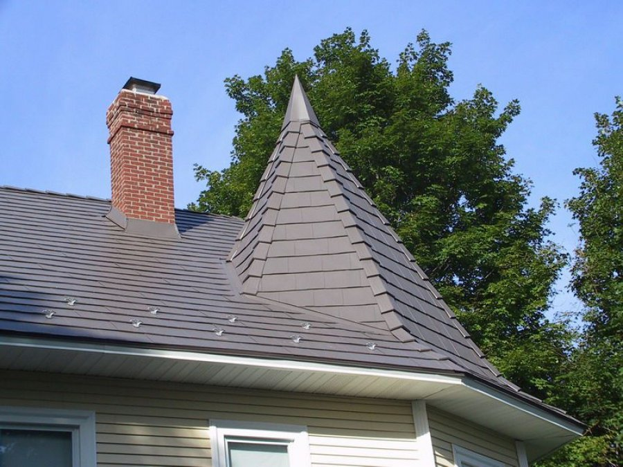 Metal roofing photo gallery metal roofing fairhope for Tin roof styles