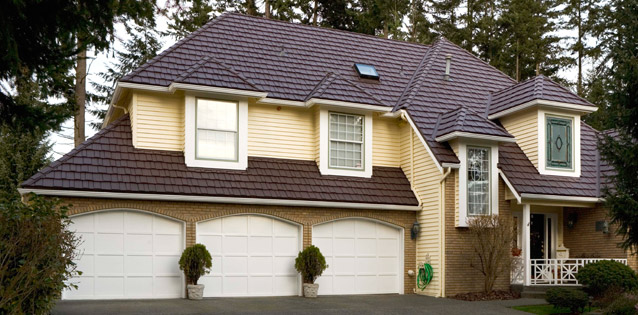 metal shingles in Mobile Alabama